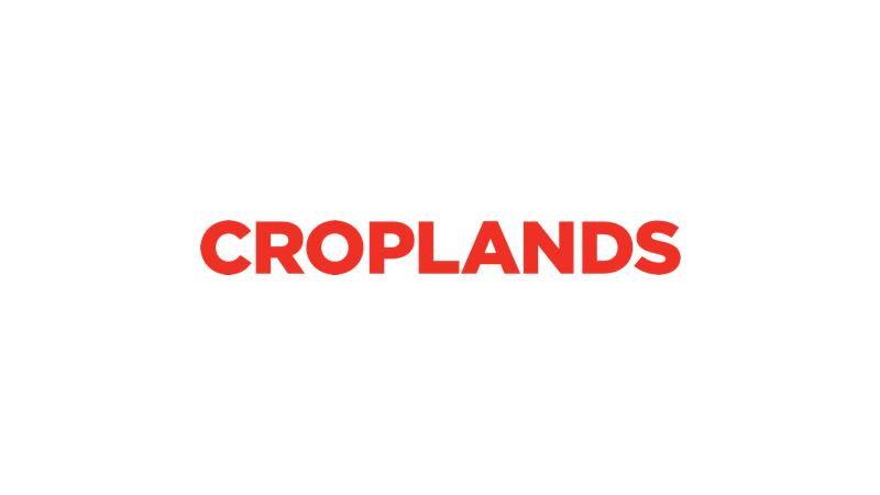 Croplands Canada